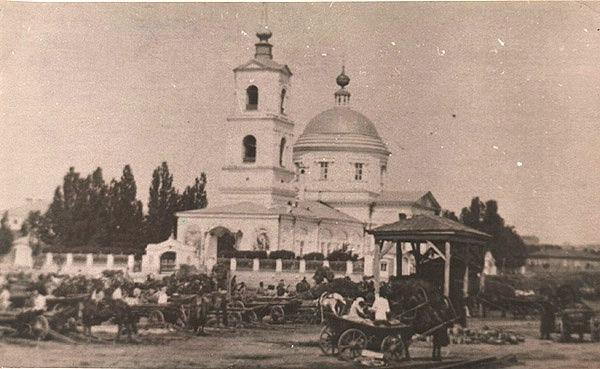 Воздвиженская площадь., изображение №5