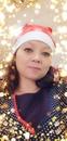 Фотоальбом Надежды Андреевой