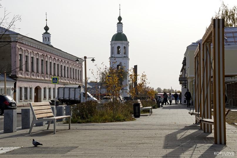 Как вдохнуть в город новую жизнь: опыт Зарайска, изображение №23