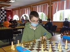 Престижный шахматный турнир проходит в Тюшевке