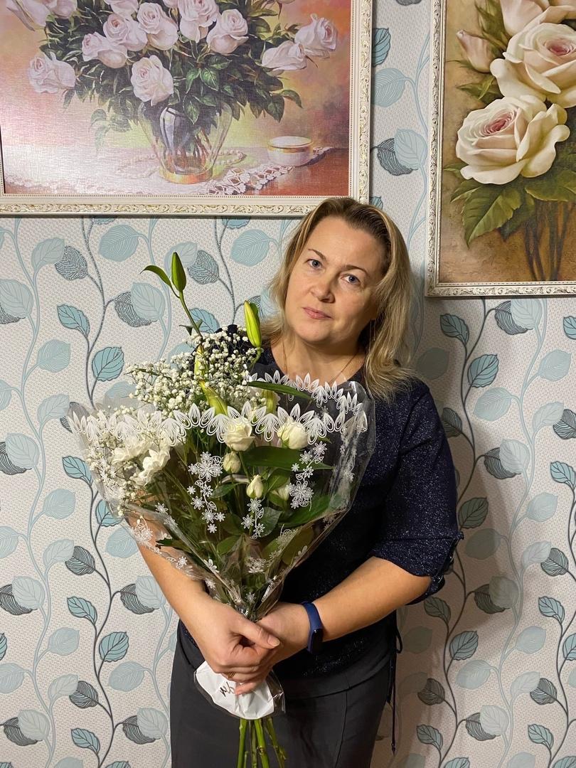 фото из альбома Софии Шулеповой №12