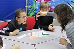 Липецкий педагог-эколог победила во всероссийском конкурсе