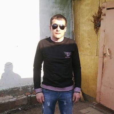 Александр Сашкин