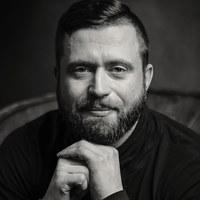 Фотография Вадима Сазонова