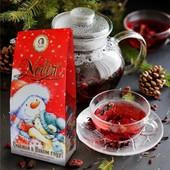 Чай подарочный набор Счастья в Новом году