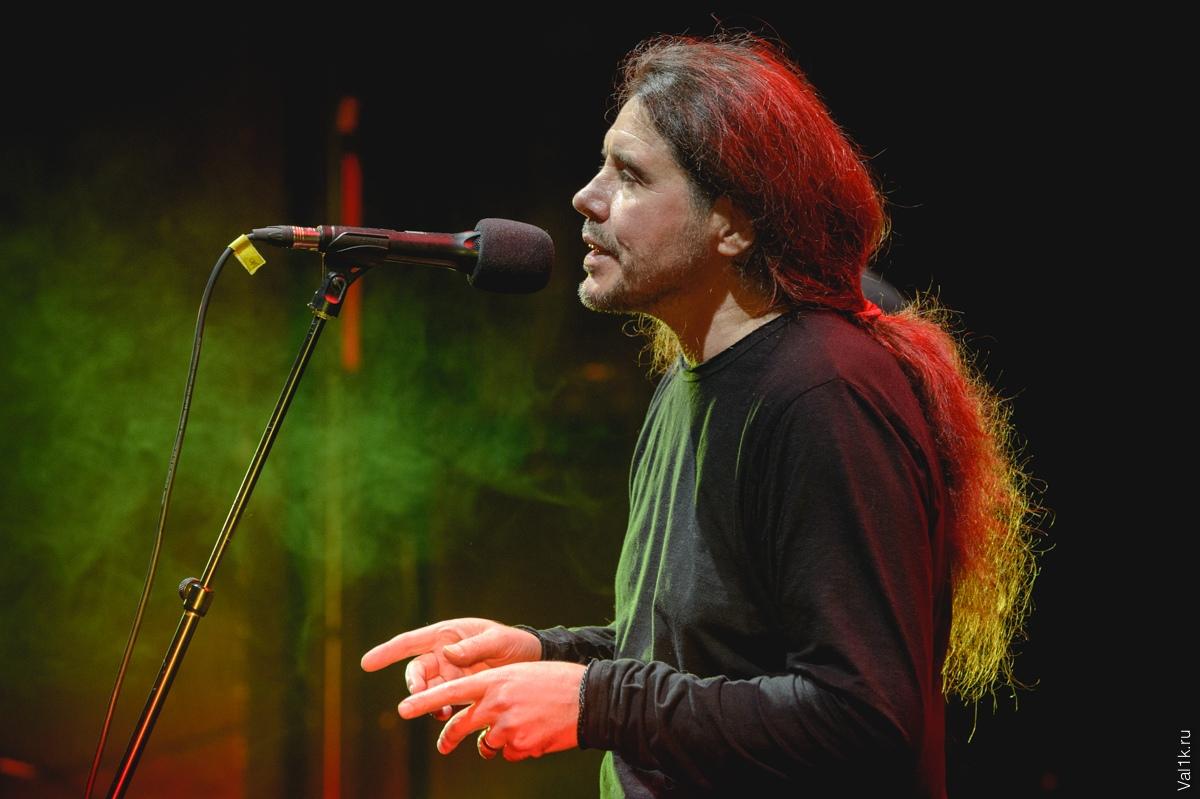 Концерт группы Калинов Мост 3 апреля 2021 года