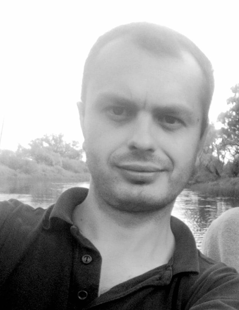 Алексей, 32, Staraya Russa
