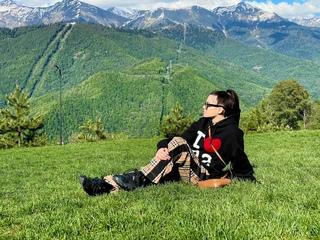 Таня Инфинити фотография #9