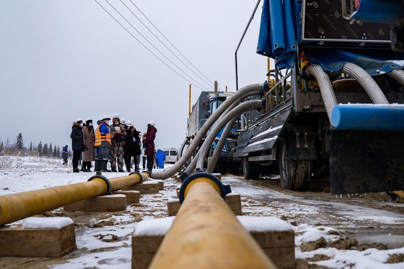 В зоне высокой ответственности ООО «Газпром трансгаз Ухта», изображение №6