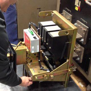 Испытания автоматических выключателей