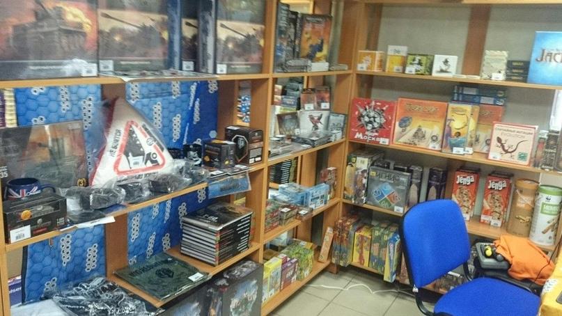 Как открывались наши магазины, изображение №5