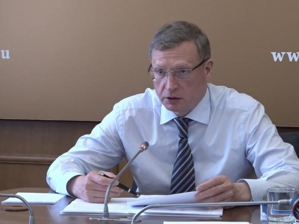 Александр Бурков поручил выработать новые меры по ...