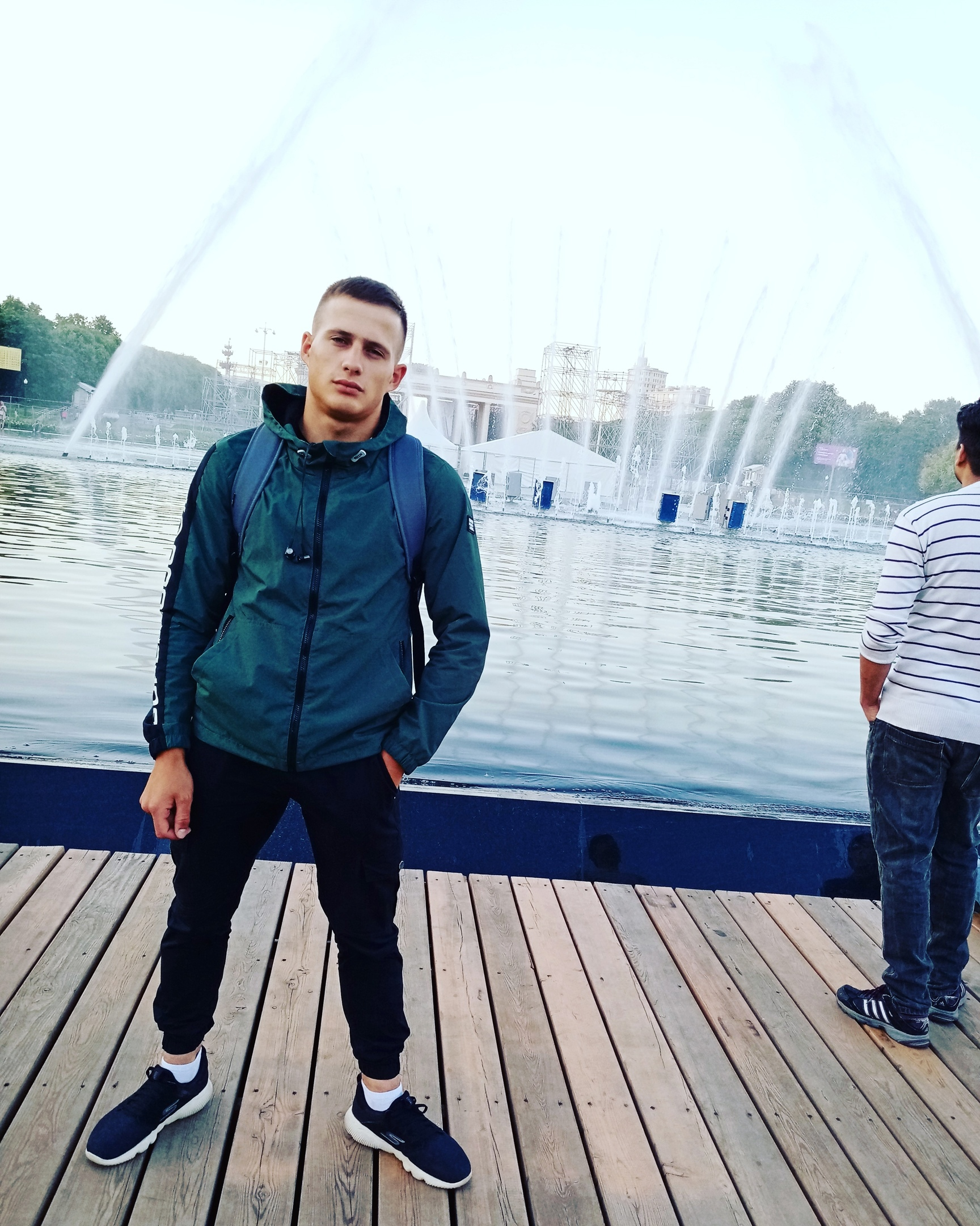 Влад, 21, Tel Aviv