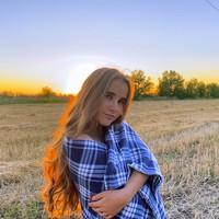Анастасия Погорелова