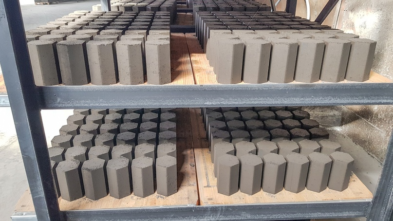 ВОПРОС-ОТВЕТ ОТ ZZBO! «Утилизация и рециклинг отходов промышленных производств – через холодное брикетирование методом вибропрессования.», изображение №2