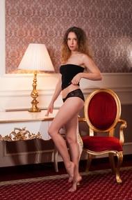 Lia Lovine