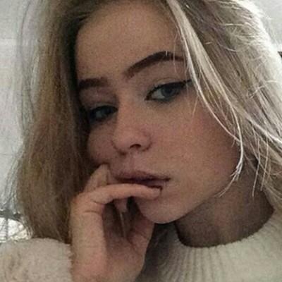 Кристина Капранова