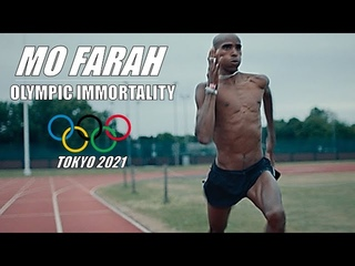 Nobody Has EVER Done This Before || Can MO FARAH Become The First?