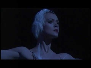 Ulyana Lopatkina. C. Saint-Saëns. The Dying Swan. 2007.