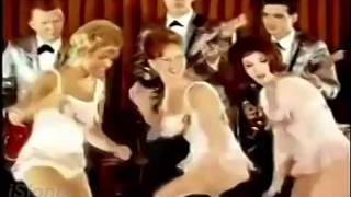ЭТО КРУТО! ЭТО SEXY! ЗАЖИГАЕМ, МАЛЬЧИКИ-ДЕВОЧКИ !!! - Let's Twist Again - Chubby Checker, Little Richard