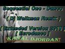Sequential One Dance Dj Walkman Remix Extended Version 2018 Eurodance