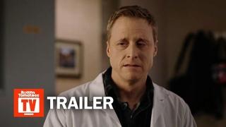 Resident Alien S01 E03 Trailer | 'Secrets' | Rotten Tomatoes TV