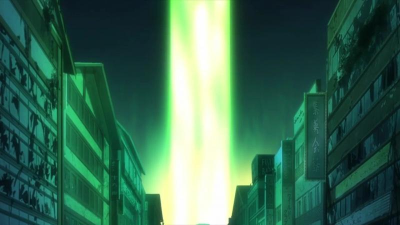 Gintama Гинтама 8 сезон 5 серия русская озвучка AniMur Axealik