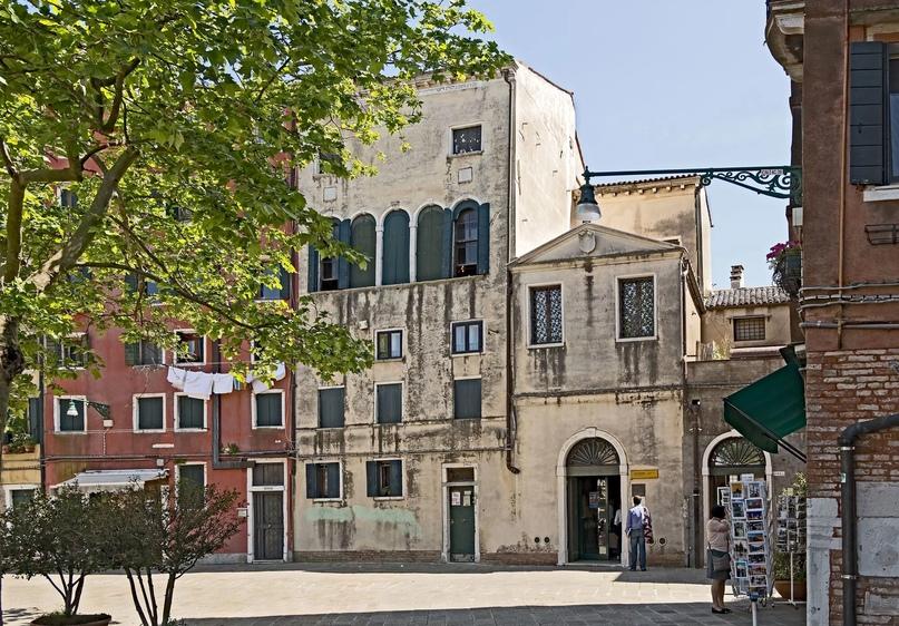 Где и как отдохнуть в Венеции почти без туристов?, изображение №2