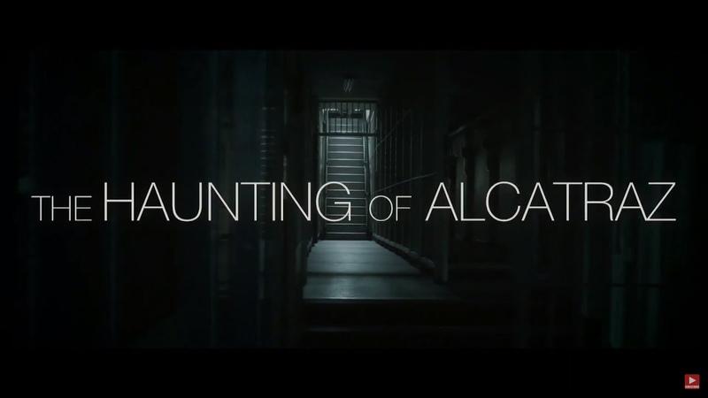 Призраки Алькатраса (The Haunting of Alcatraz,2020)