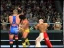 WGW Raw 08.06.14 2 часть