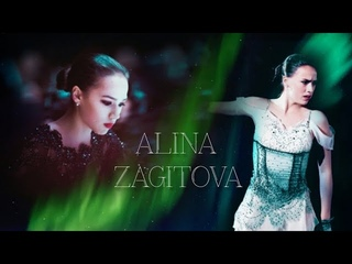 Алина Загитова|Story of Alina Zagitova| Ice Queen