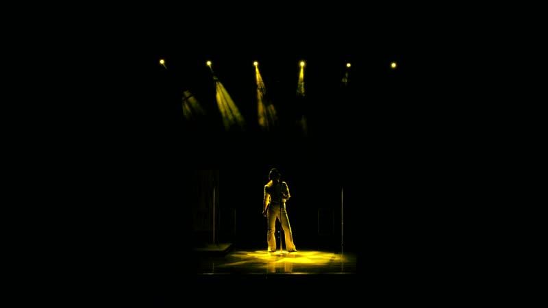 ЗАДВЕРЬЕ отчетный концерт 15.12.18 Elvis Presley