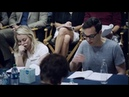 The Big Bang Theory Final Episode Table Read Cast Reaction