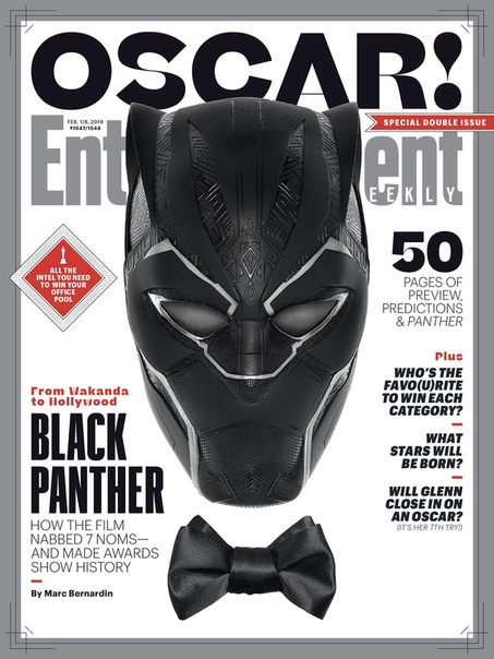 2019-02-07 Entertainment Weekly