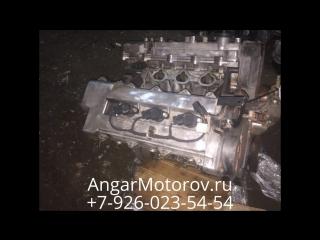 Двигатель Hyundai Santa Fe -2.7 G6EA Купить Двигатель Хендай Санта фе -2.7 в наличии из Кореи