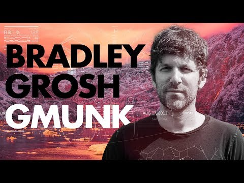 🔴 Motion Design Pioneer GMUNK Importance of Personal Projects