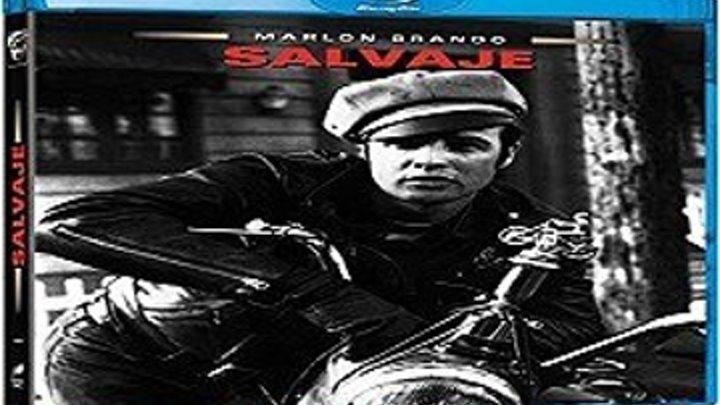 EL SALVAJE 1953 de Laslo Benedek con Marlon Brando Mary Murphy Robert Keith Lee Marvin by Refasi