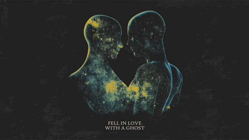 Nothing More Fell In Love With A Ghost 10th Anniversary Edition