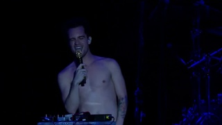 Panic! At The Disco - Casual Affair (Live In Brazil 2014)