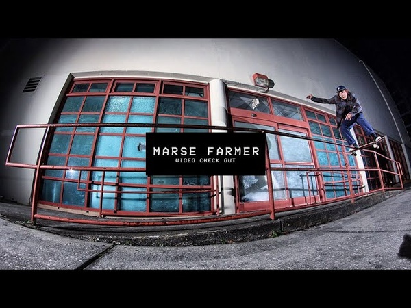 Video Check Out Marse Farmer