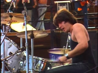 RAMONES   Live At Us Festival '82