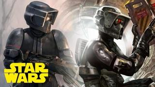 Имперские штурм-коммандос | Предательство отряда и покушение на Дарта Вейдера | Звездные Войны