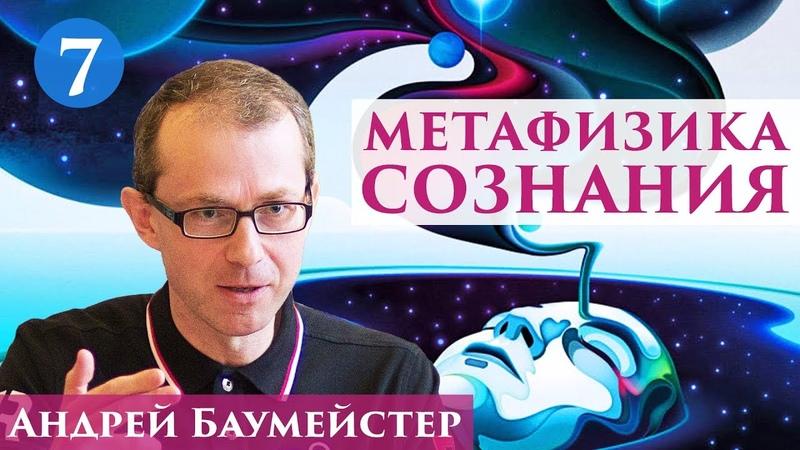 Метафизика сознания Современные теории сознания и научное объяснение 7 14