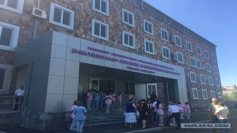 Ermənistanda bioloji silah mərkəzlərinə qarşı Moskva və Pekin hərəkətə keçdi