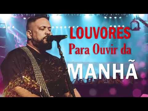 Fernandinho 2021 As 50 Melhores Álbum Uma Nova Historia Louvores e Adoração 2021