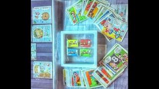 Dandy Cincin Baby Series ~sealed Bubble gums ~ guma mestecat ~ surprize guma seria Cincin Baby