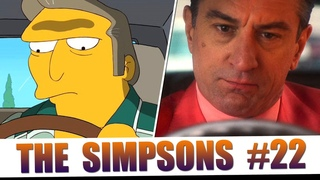 The Simpsons Tribute to Cinema: Part 22