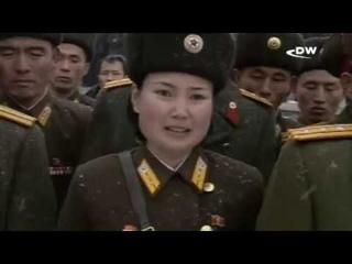 Смерть лидера Северной Кореи: массовая скорбь лишь инсценировка ради культа личности Ким Чен Ына?
