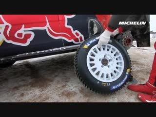 Michelin wrc rally sweden 2019
