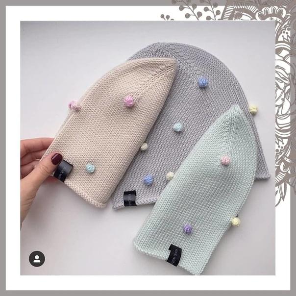 Сегодня у нас описание от мастера  knit.withlove_nsk...